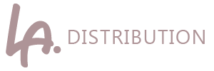 La Distribution logo