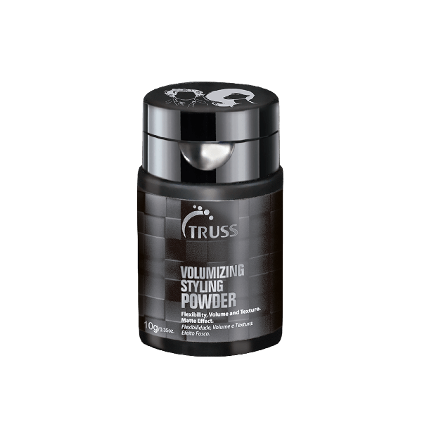 Пудра для придания объема TRUSS VOLUMIZING STYLING POWDER 10 г.